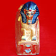 Egyptian Ancient Giza Sphinx Gold Statue