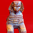 Egyptian Ancient Giza Sphinx