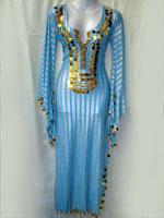 Dress Belly Dance Galabeya