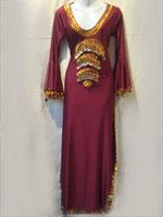 Belly Dancing Galabeya, Jilbab, Abaya, Caftan