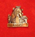 Egyptian Magenetic Cleopatra