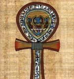Ankh, Symbol of Life