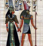 Nefertari Led By Horus 1