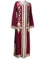 Egyptian Hand-made Embroidery Galabya